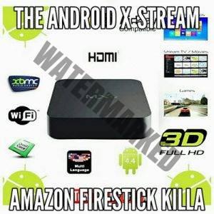 Amazon Fire Stick Killa