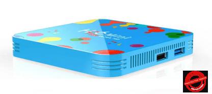 Android 9.0 4K 6K TV Box 4GB RAM 128GB ROM 5G WIFI bluetooth 4.0