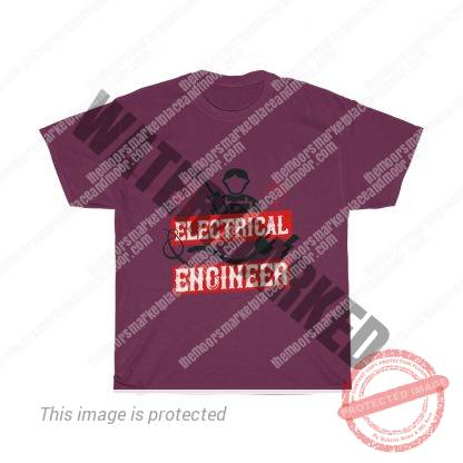 Electrical Engineer Cotton Tee