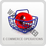 E-commerce Operations