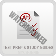 Test Prep & Study Guides